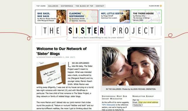 sisterprojecthp