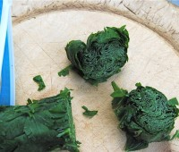 parsley-discs