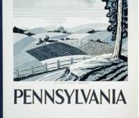 pennsylvania-farm-poster