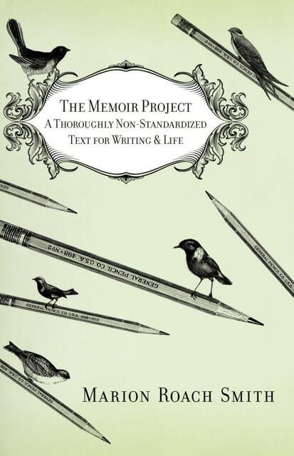 Memoir Project cover medium