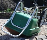 pansies-under-garden-cart