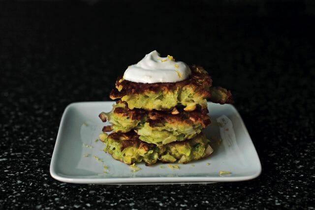 Smitten Kitchen giveaway: 'the smitten kitchen cookbook' (and deb perelman's leek