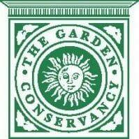 Logo of The Garden Conservancy
