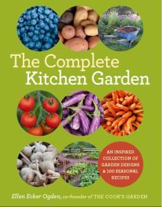 The Complete Kitchen Garden by Ellen Ogden