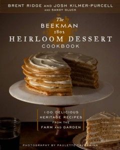 Beekman 1802 Heirloom Dessert Cookbook