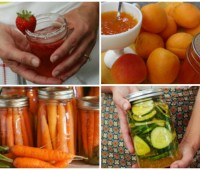 canning ideas with Theresa Loe of Growing a Greener World