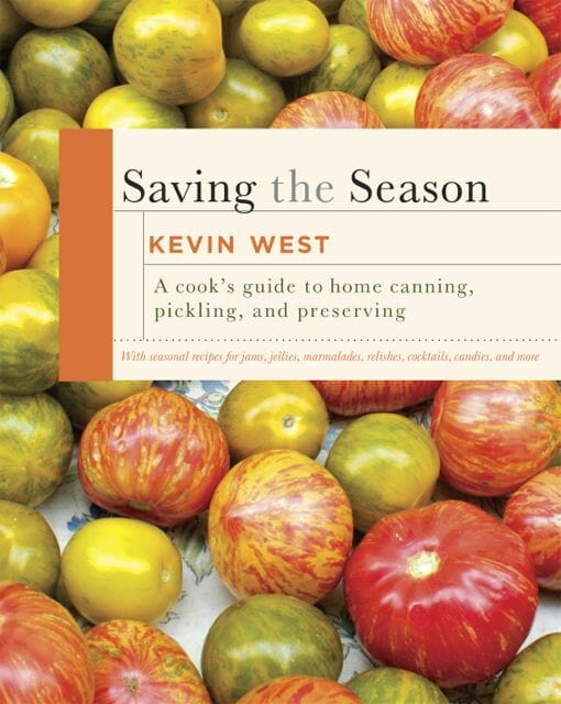 """Caving the Season"" by Kevin West"