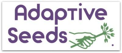 Adaptive Seeds logo