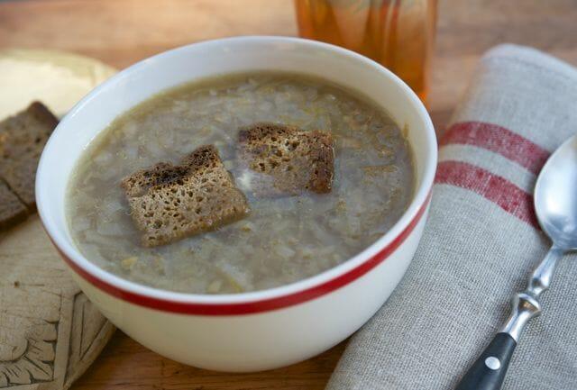 david lebovitz onion soup