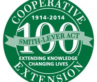 say thank you to a cooperative extension staffer today