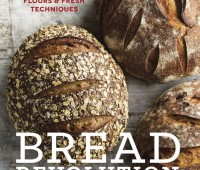 ancient grains and sprouted flours: 'bread revolution,' with peter reinhart (giveaway!)