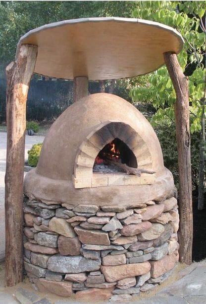 earth oven