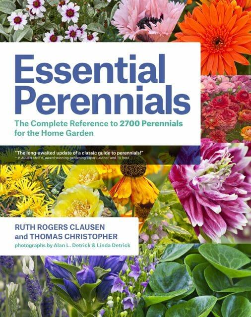 Essential Perennials COVER
