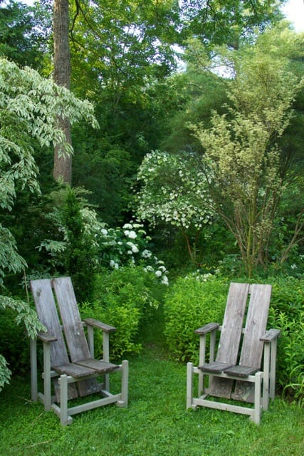 Wave Hill chairs path07 07 2013 (1) copy