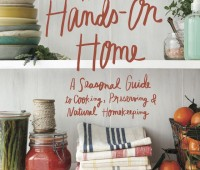 the hands-on home by erica strauss