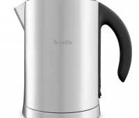 breville stainless electric kettle