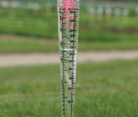great, cheap rain gauge