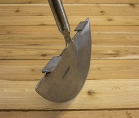 sneeboer stainless edging tool