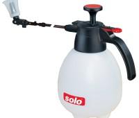 Solo 419 2-Liter One-Hand Pressure Sprayer