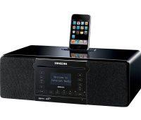 Sangean WiFi Internet Radio & Media Player