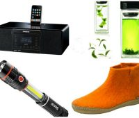 gift ideas: roundup of the stuff I actually use