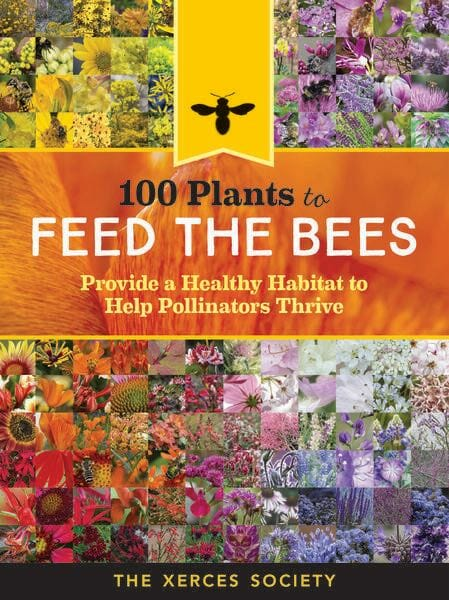 book from Xerces Society
